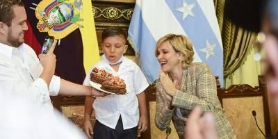 sergio alcalde guayaquil