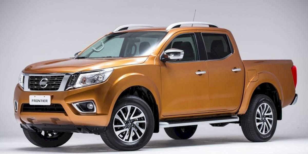 Nissan hace crecer a su camioneta NP300 y se mete entre los más vendidos de Latinoamérica