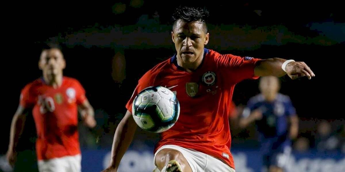 Chile debe hacer valer su favoritismo ante Ecuador para avanzar de fase en Copa América