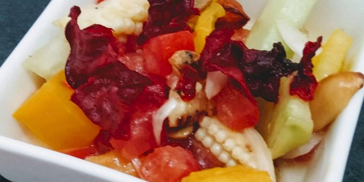 Restaurante 25Dos, evoca a la niñez con su menú