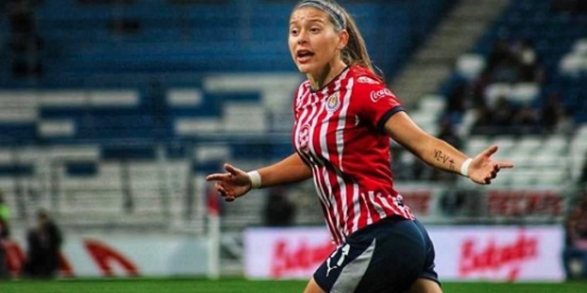 Norma Palafox habría dejado a Chivas para competir en Exatlón Miami
