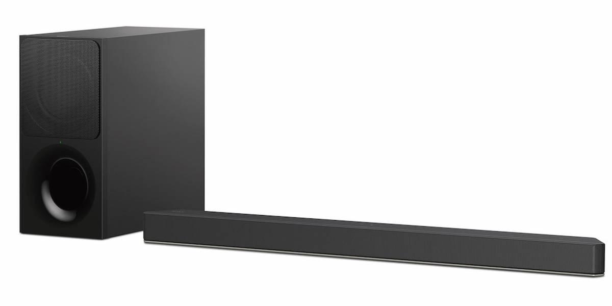 Sony lanza en Chile la barra con sonido envolvente HT-X9000F