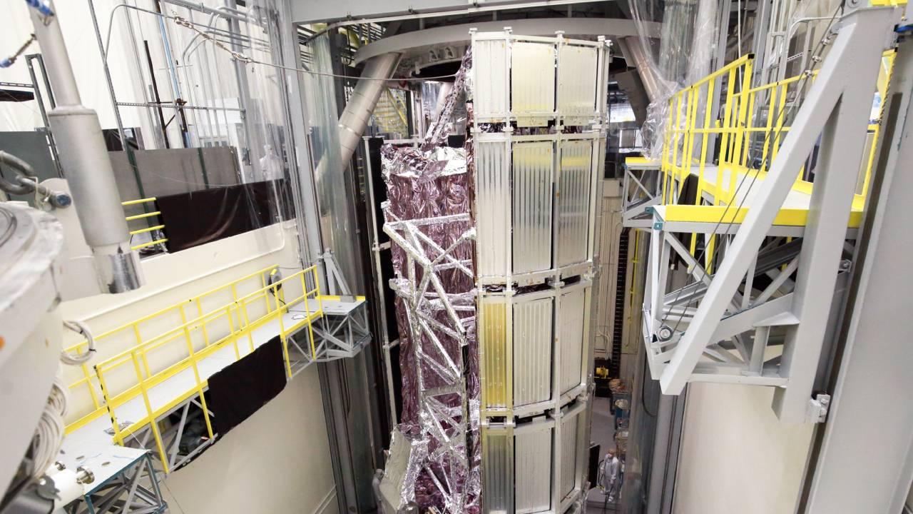 NASA Telescopio