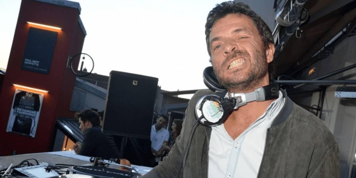 Zdar, DJ del dúo de música electrónica Cassius, falleció tras caer accidentalmente de un edificio en Francia