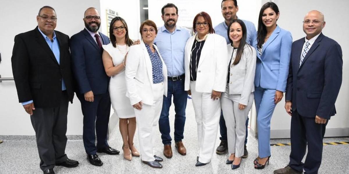 Gobernador inaugura en Manatí primera biofarmacéutica propiedad de mujeres puertorriqueñas