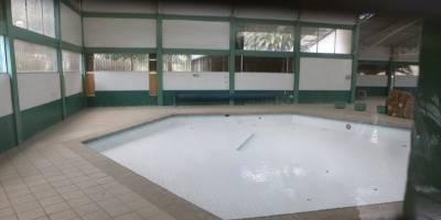 Instalaciones del parque Equinoccial
