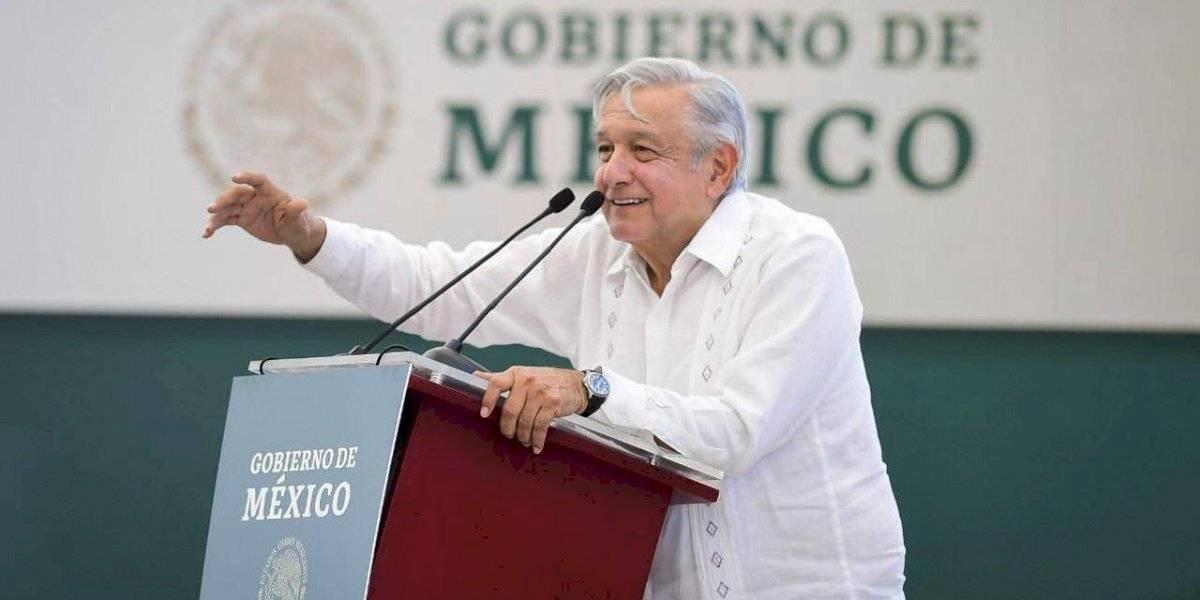 AMLO anuncia festival musical para el día de su informe en el Zócalo