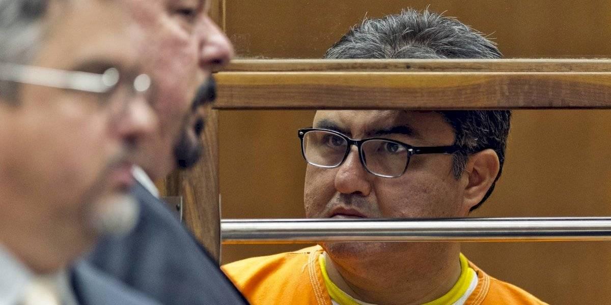 Naasón Joaquín permanecerá en prisión; juez niega fianza a líder de La Luz del Mundo