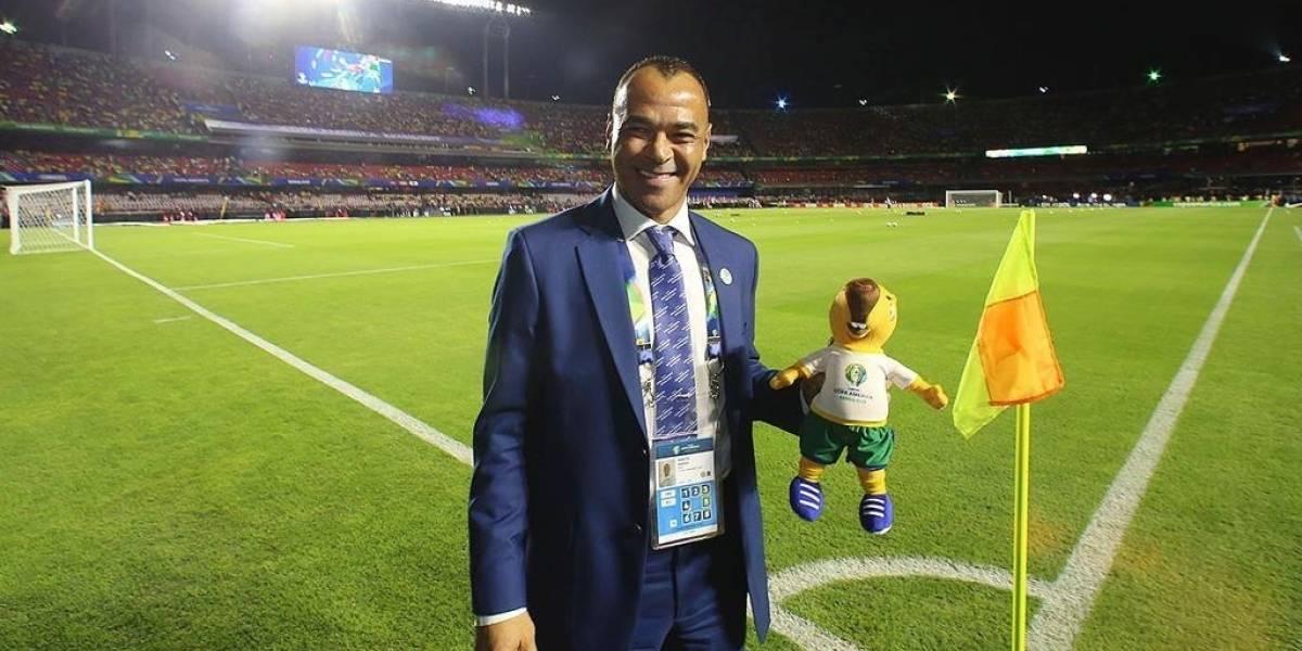¿Qué pasa con la asistencia en Brasil 2019? Conmebol dice que es buena, pero...