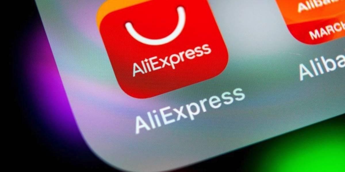 AliExpress está con descuentos de hasta 90% y lanzó promoción oficial para Chile