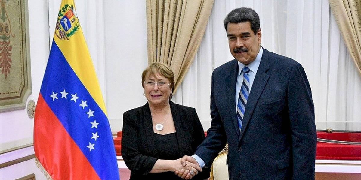 Bachelet más dura que nunca: gobierno de Maduro tortura, falsea pruebas, realiza ejecuciones extrajudiciales y violaciones de DDHH