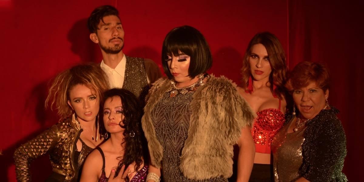 '¡Ay Chavela!': Un espectáculo para reír y cantar