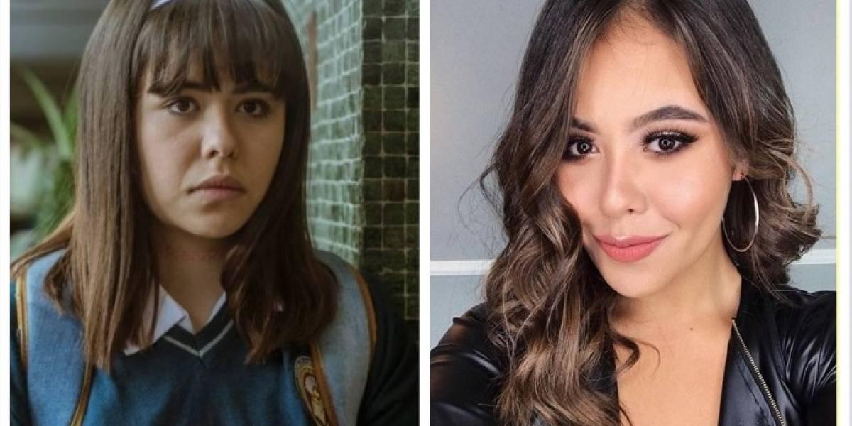 Juliana Velásquez se desahogó respecto a las burlas por su peso