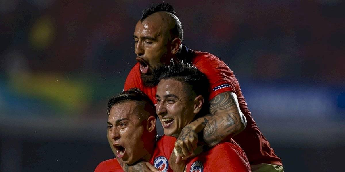 Chile vs. Ecuador: duelo de técnicos colombianos en Salvador