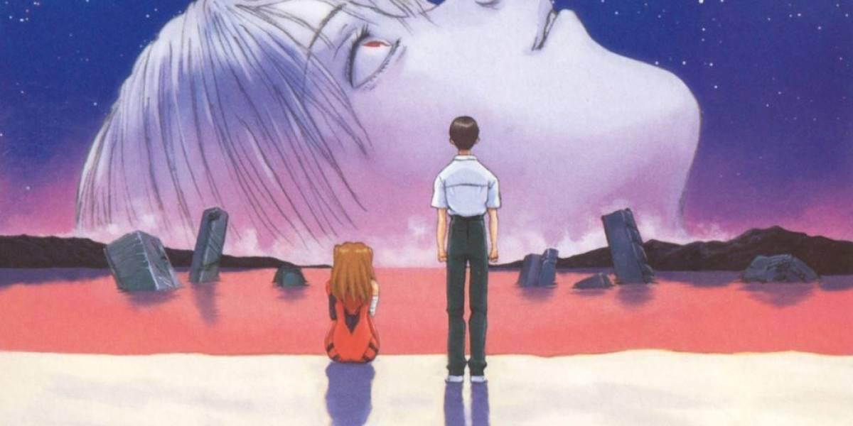 The End Of Evangelion: el verdadero final de la serie que también está en Netflix