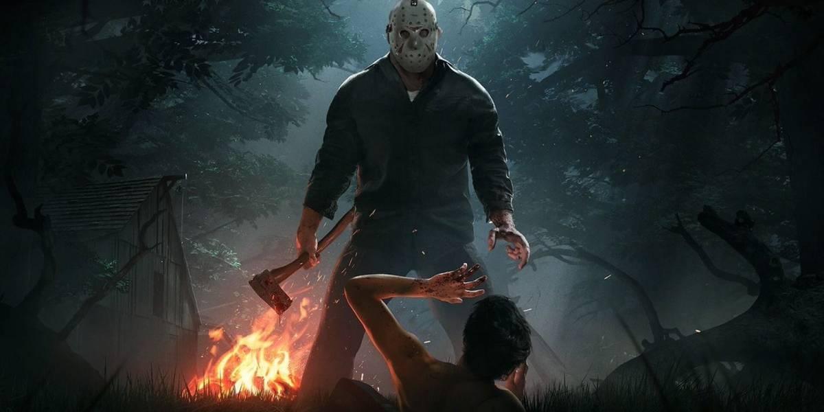 El juego de Friday the 13th ya tiene fecha de lanzamiento en Switch