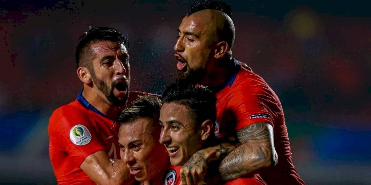 El destino de la Roja en Copa América tiene dos rivales en el horizonte