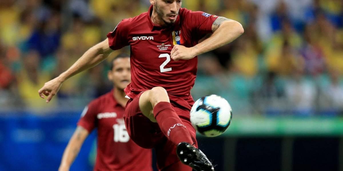 Venezuela desea confirmar su gran momento ante Bolivia en la Copa América 2019