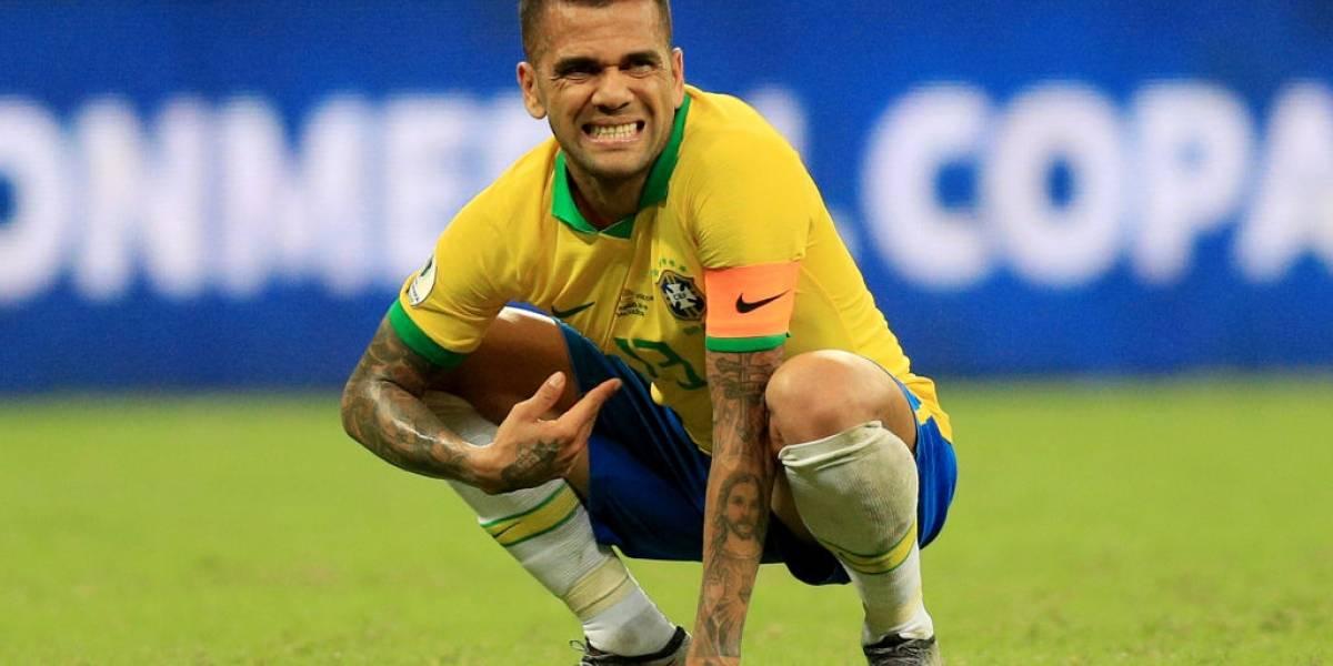 Brasil no quiere sorpresas ante un encumbrado Perú en la Copa América