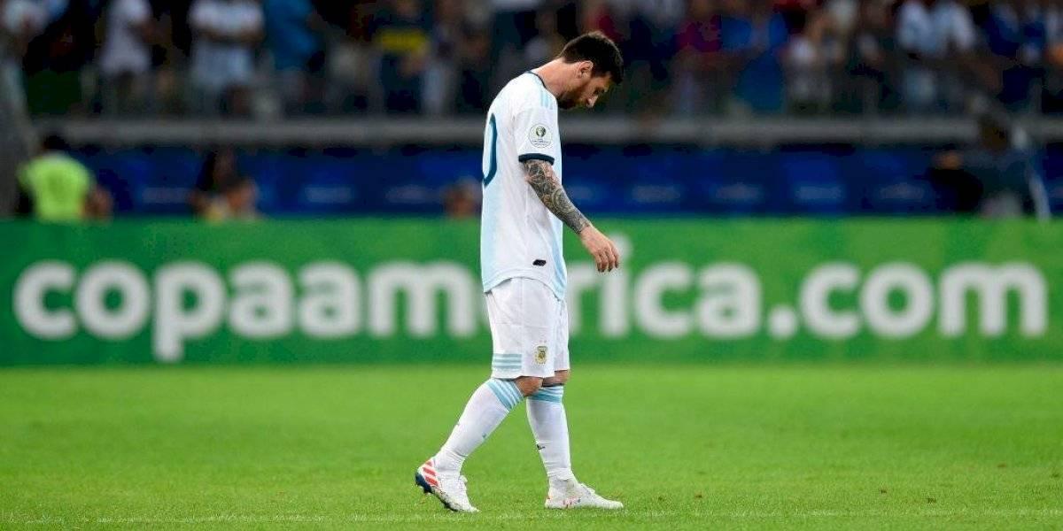 """El histórico Kempes pide que Messi """"descanse"""" de Argentina: """"¿Por qué no lo sacamos y formamos una selección sin él?"""""""