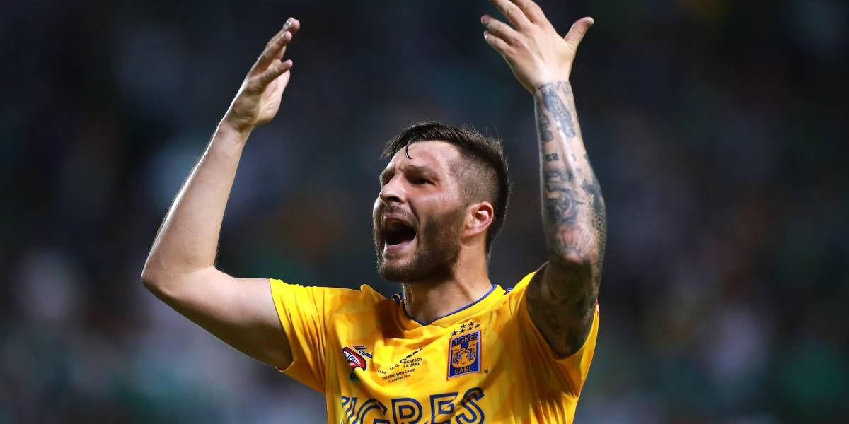 Ven a Tigres como rival a vencer -Reforma - 21/06/2019 | Periódico Zócalo