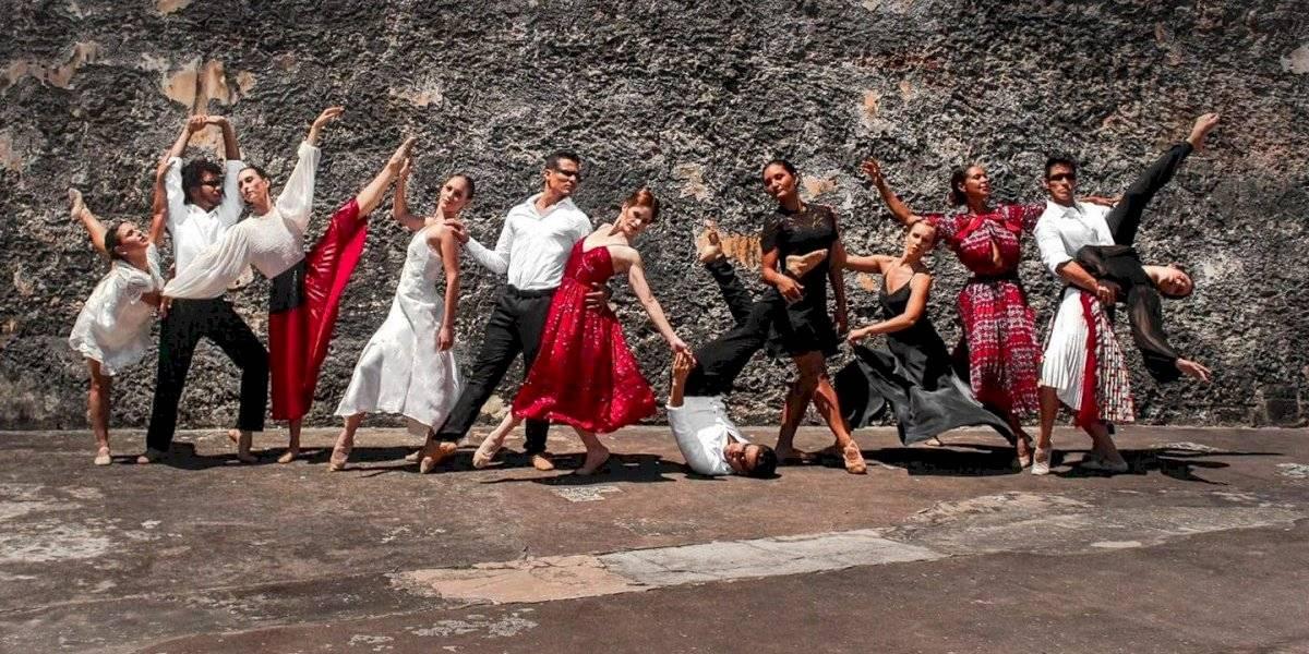 Compañía de Danza Siglo XXI celebrará su octavo aniversario