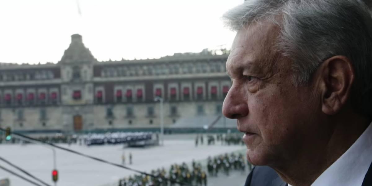 Los 10 videos más vistos en el canal de YouTube de López Obrador