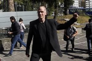 Ola Bini niega pertenecer a WikiLeaks tras ser liberado