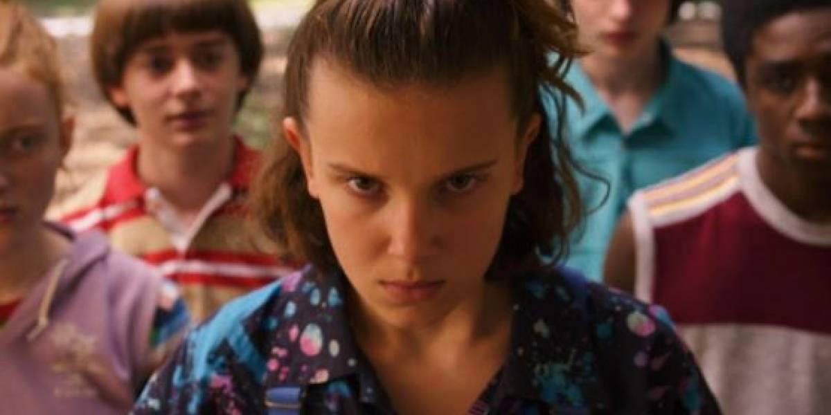 """Netflix lanzó impactante tráiler de """"Stranger Things 3"""": """"Nos dejaste entrar… y ahora nos dejarás quedarnos…"""""""