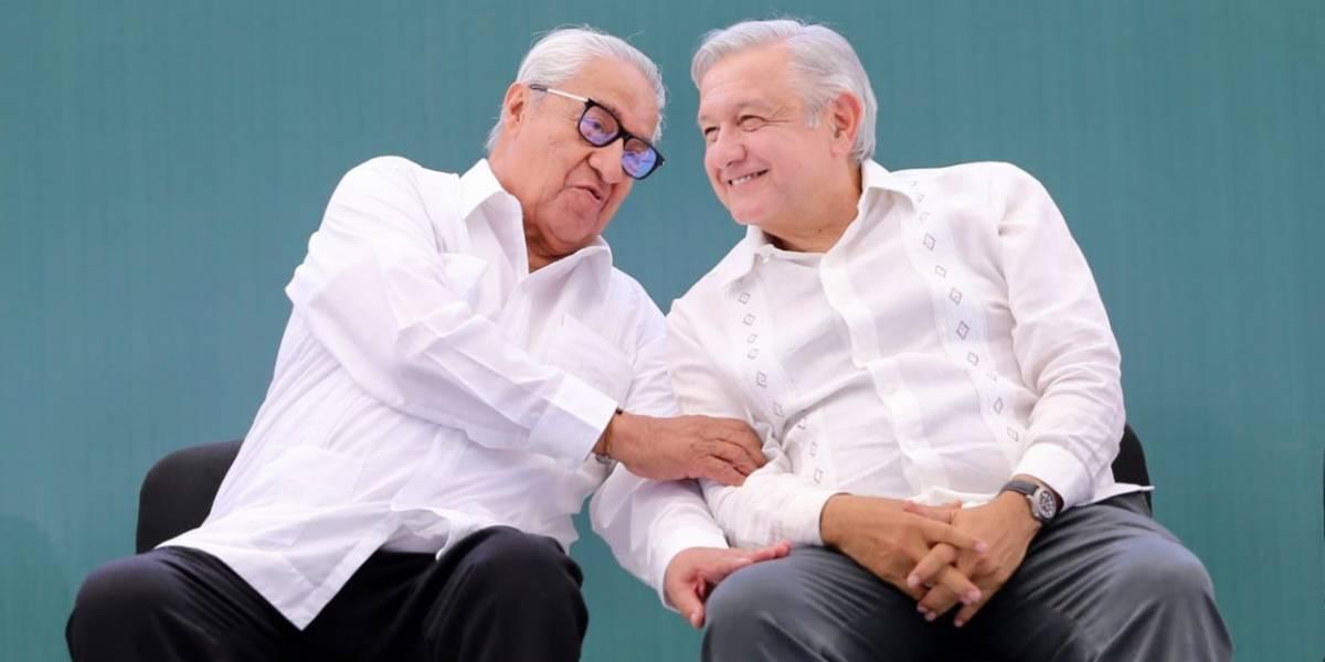 Se garantizó la libertad ciudadana en elecciones de Puebla: AMLO