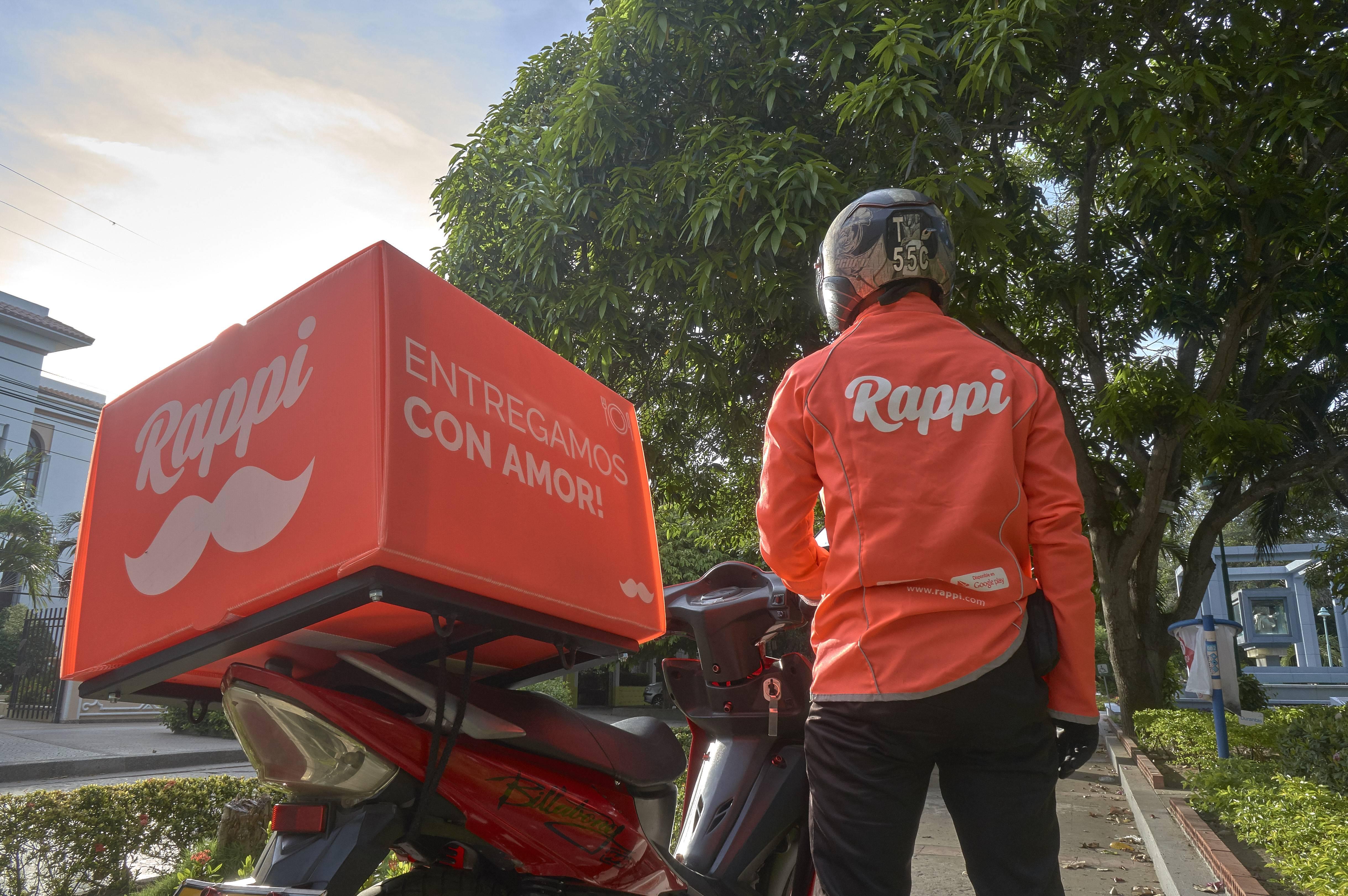 ¿Cuánto gana un repartidor de Rappi o Uber Eats en la Ciudad de México? ¿Es buen negocio?
