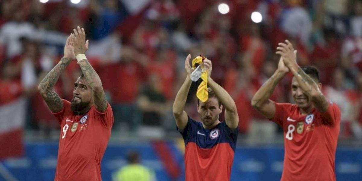 La campeona de América vence a Ecuador y está en cuartos de final