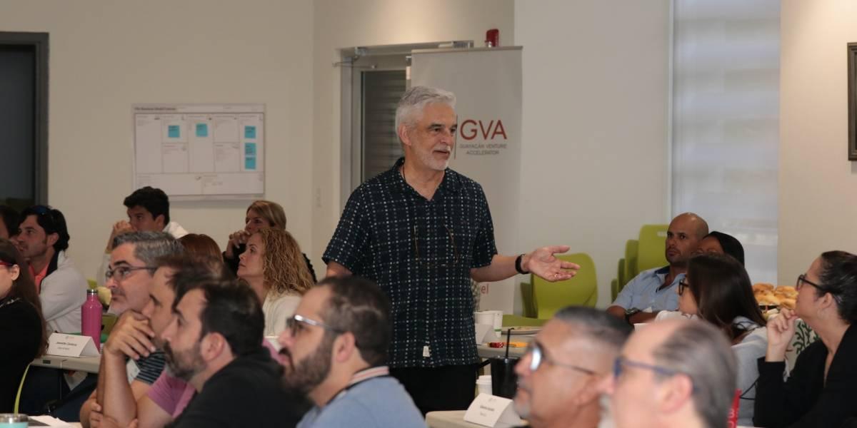 Guayacán Venture Accelerator impacta a 100 empresas locales
