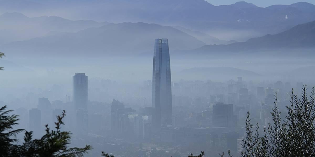 Chile tendrá el primer edificio de Latinoamérica que purifica el aire
