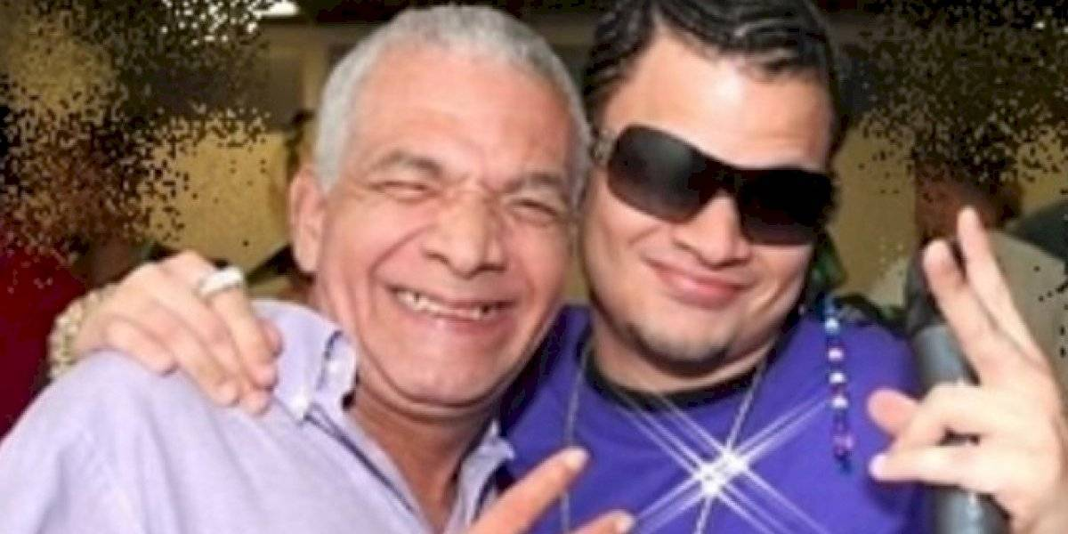 Muere Avelino Muñoz