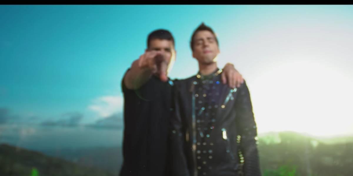 """Daniel """"El Travieso"""" y Tito """"El Bambino"""" se unen en la versión remix de """"Sigamos siendo panas"""""""