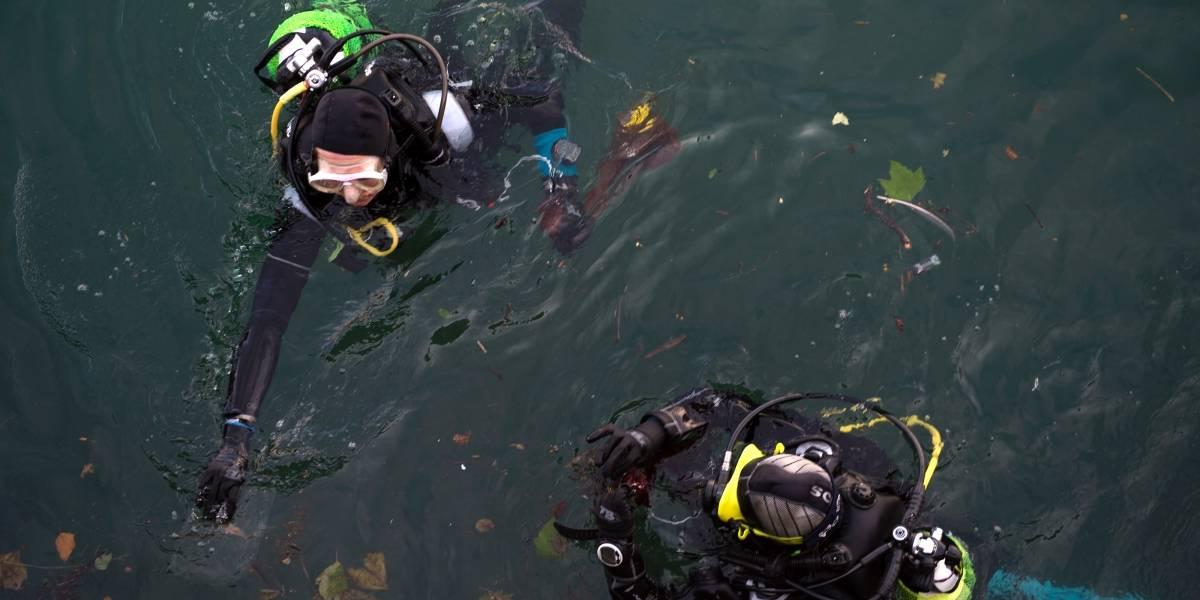 Cinco países asiáticos se unen contra la contaminación de océanos