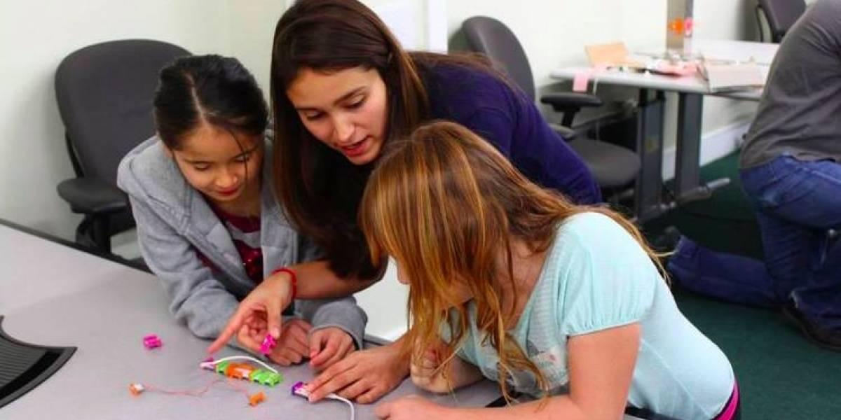 Geek Girls Latam, la organización que promueve el interés de las niñas y mujeres en ciencia y tecnología