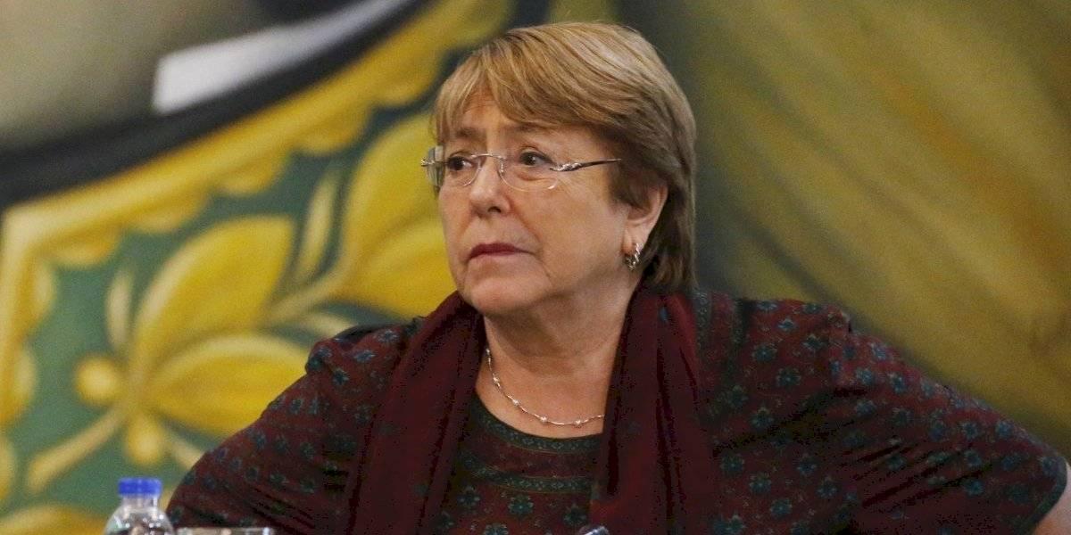 Caso Caburgua, parte dos: ahora citan a Michelle Bachelet a audiencia por contribuciones de su casa de veraneo