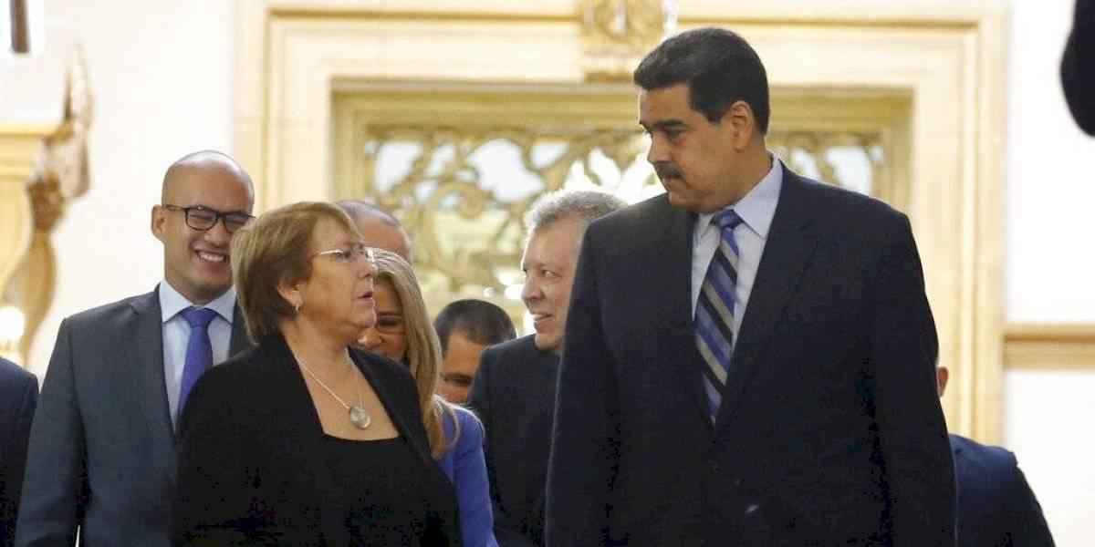 """""""No es objetivo ni imparcial"""" y """"posee una visión distorsionada"""": las críticas del gobierno de Maduro al informe de Bachelet sobre los DDHH en Venezuela"""