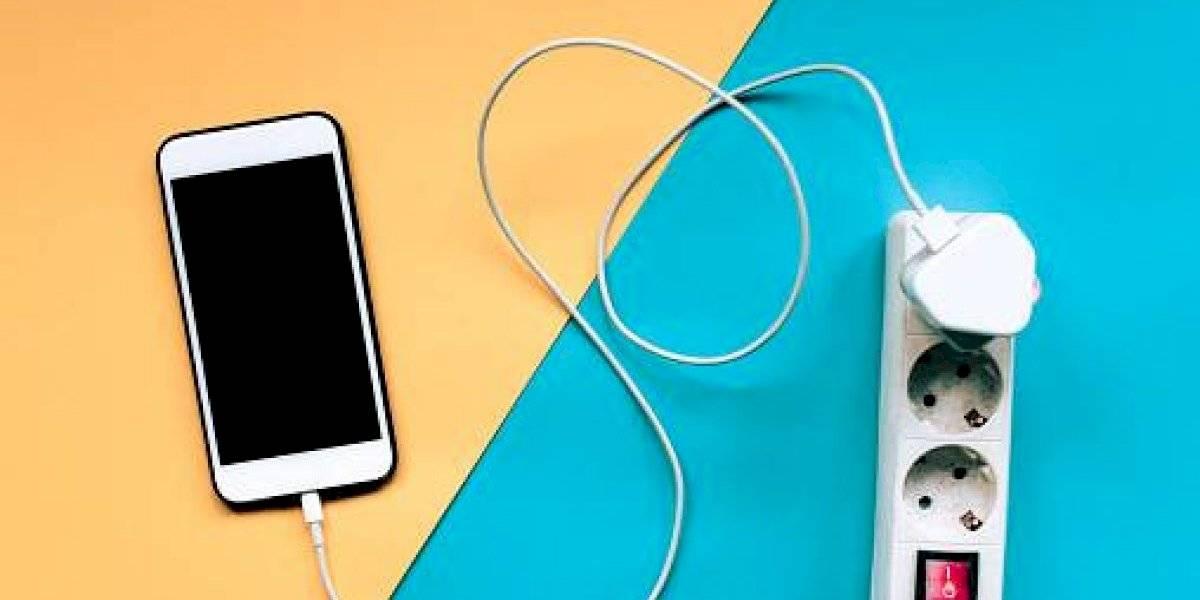 La aplicación que más consume la batería en tu celular