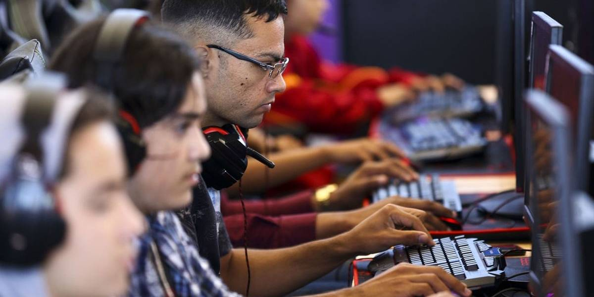 Campus Party aproxima crianças e jovens de novas tecnologias