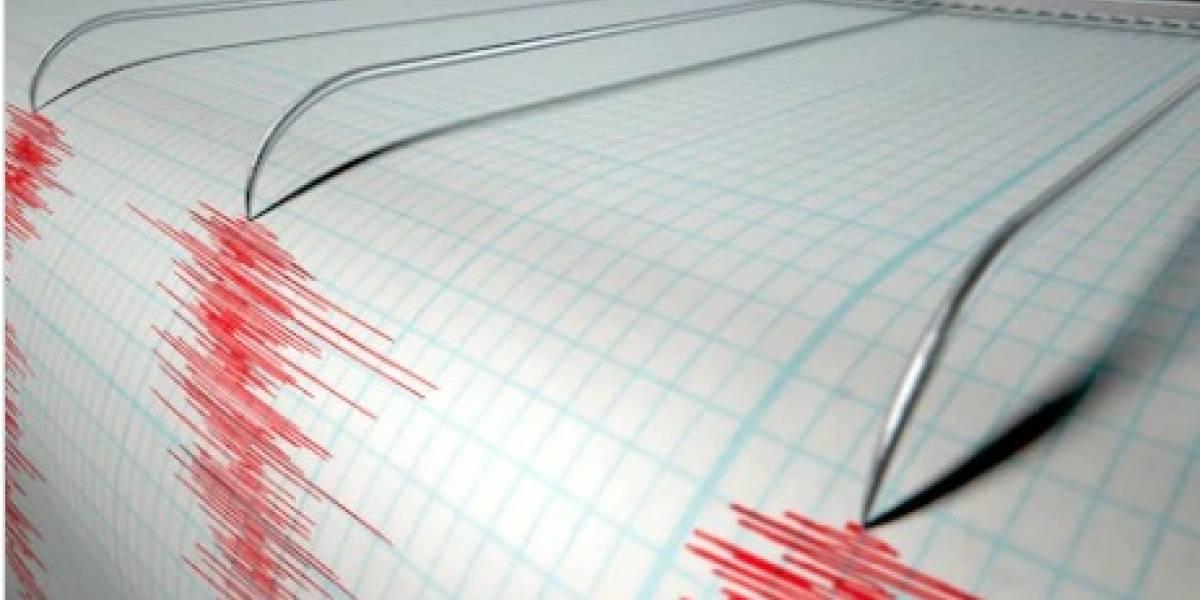 Insivumeh contabiliza 23 sismos en el noroccidente del país