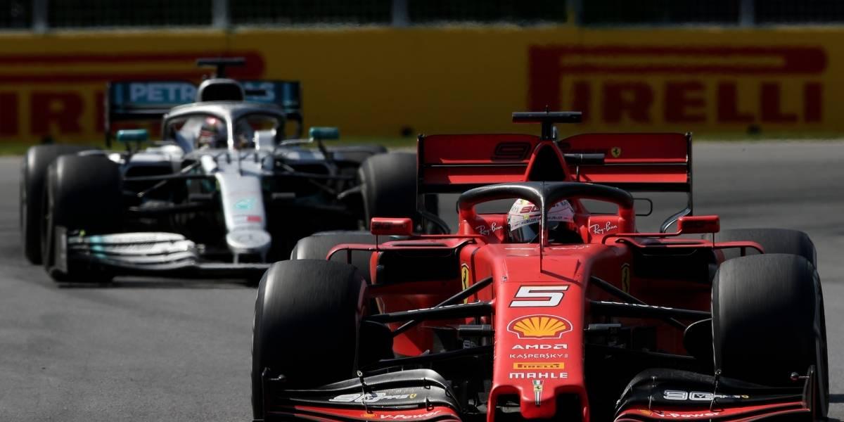 Gran Premio de Francia: ¿continuará el dominio de Mercedes en la Fórmula Uno?
