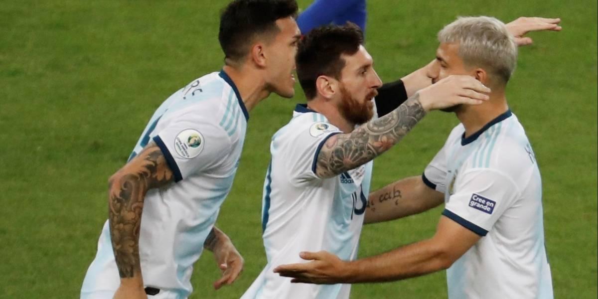 ¿Messi será el salvador contra Catar y le dará la clasificación a Argentina?