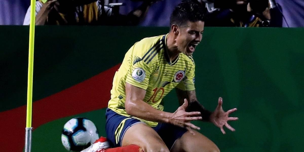 La insólita razón por la que algunos hinchas le piden a Colombia que se deje ganar de Paraguay