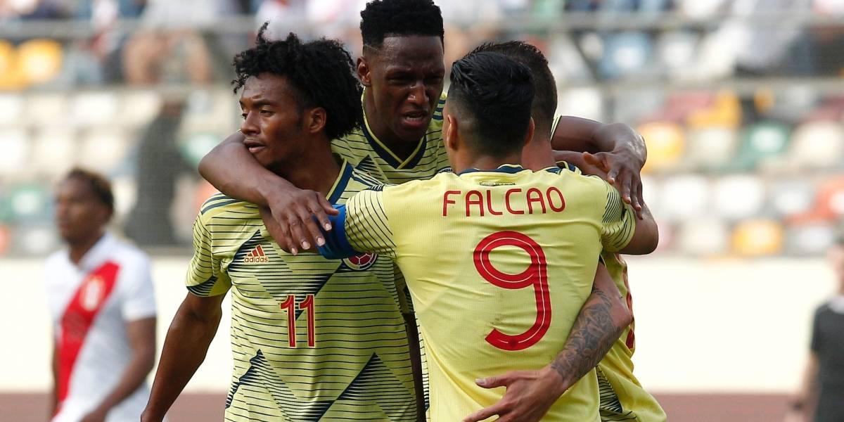 ¡Partidazos! Así está el cuadro de cuartos de final de la Copa América Brasil 2019 (Actualizado)