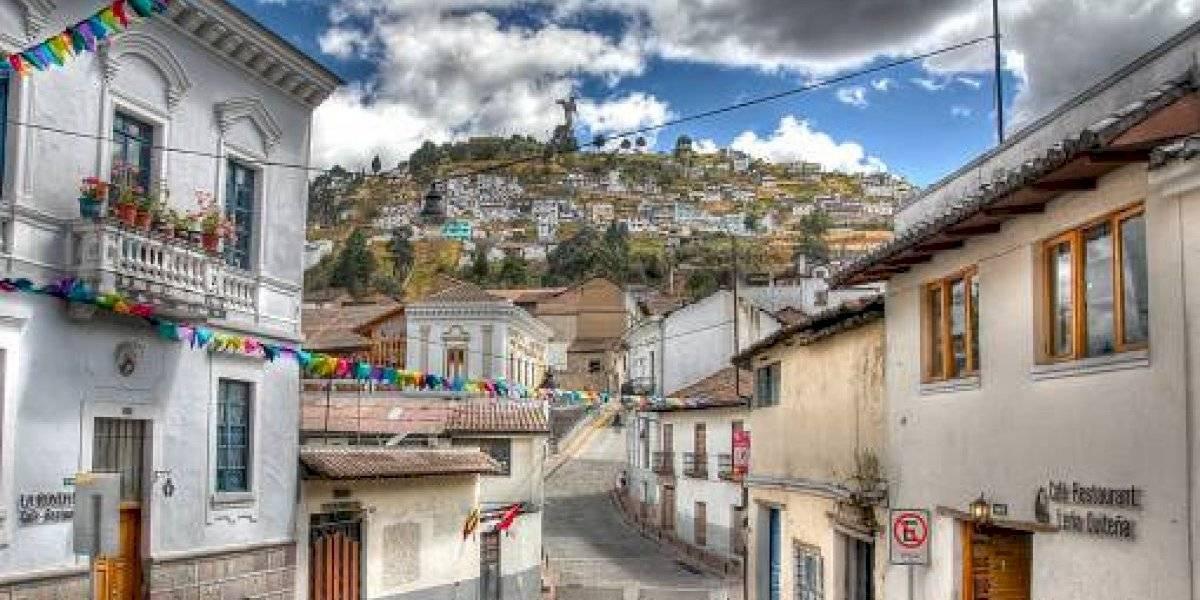 ¿Centro Histórico de Quito estará libre de graffitis?