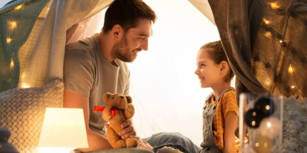 5 passos para melhorar a comunicação entre pais e filhos