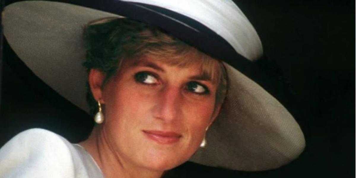 Tres documentales sobre la vida de la princesa Diana que puedes ver en Netflix